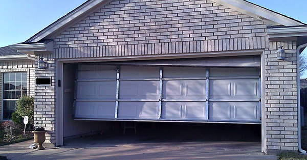 Merveilleux Garage Door Repair